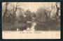Early Undivided Postcard  by Muir & Moodie of the Avon Christchurch. - 248539 - Postcard
