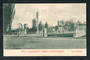 Early Undivided Postcard of Colombo Street Bridge Christchurch. - 248541 - Postcard