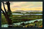Coloured Postcard of Grey Valley West Coast. - 248764 - Postcard