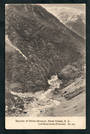 Postcard of the Source of the Otira Stream. - 248774 - Postcard