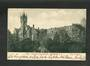 Early Undivided Postcard by Muir & Moodie of Otago University. - 249105 - Postcard