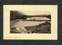 Real Photograph by Muir & Moodie of Reservoir Dunedin. - 249107 - Postcard