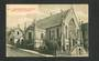 Postcard by Muir & Moodie of Congregational Church Moray Place Dunedin. - 249112 - Postcard
