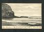 Early Undivided Postcard by Muir & Moodie of Lawyer's Head near Dunedin. - 249120 - Postcard
