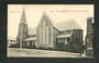 Postcard by Muir & Moodie of St Mathews Church Dunedin. - 249124 - Postcard