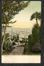 Early Undivided Coloured Postcard by Muir and Moodie of Dunedin. - 249127 - Postcard