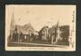 Early Undivided Postcard by Muir & Moodie of Knox Church and manse. - 249130 - Postcard