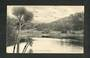 Postcard of The Reservoir Dunedin. - 249149 - Postcard