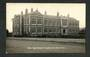 Real Photograph by Radcliffe of Girls' High School Dunedin. - 249157 - Postcard