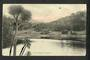 Postcard of the Reservoir Dunedin. - 249160 - Postcard