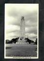 Real Photograph by A B Hurst & Son of War Memorial Invercargill. - 249329 - Postcard