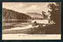 Early Undivided Postcard by Muir & Moodie of Waiau River. Exit of Lake manapouri. - 249340 - Postcard