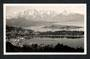 Real Photograph of Queenstown. Almost certainly by Seaward. - 249408 - Postcard