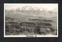 Real Photograph by N S Seaward of Queenstown. - 249412 - Postcard