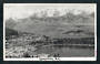 Real Photograph by N S Seaward of Queenstown. - 249430 - Postcard