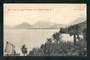 Early Undivided Postcard by Muir & Moodie of Head of Lake Wakatipu from Pigeon Island. - 249437 - Postcard