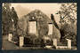 Real Photograph by Radcliffe of Capt Scott Memorial Queenstown. - 249445 - Postcard