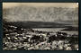 Real Photograph by Radcliffe of Queenstown under snow. - 249446 - Postcard