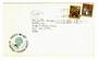 NEW ZEALAND Two covers related to The Tawa AFC. - 30051 - PostalHist