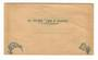 NEW ZEALAND 1935 Pair of CTP Ulm covers unused. - 30116 - PostalHist