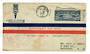 USA 1926 First Flight Norfolk to Philadelphia. - 30139 - PostalHist