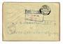 GERMANY 1943 Feldpost to Austria. Numerous markings and cachets. - 30225 - PostalHist