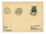 CZECHOSLOVAKIA 1948 Lettercard posted from OPAVA to PALACKEHO. - 30227 - PostalHist