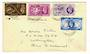 GREAT BRITAIN 1949 UPU first day cover. - 30303 - FDC
