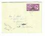 GREAT BRITAIN 1963 Paris Postal Conference first day cover. - 30306 - FDC