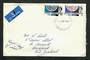 GREAT BRITAIN 1965 Centenary of the ITU first day cover. - 30329 - FDC