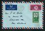 GREAT BRITAIN 1961 Parliamentary Conference first day cover. - 30332 - FDC