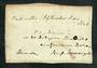 GREAT BRITAIN 1836 Free Front. - 30350 - PostalHist
