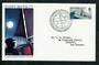 GREAT BRITAIN 1967 Gypsy Moth 1/9 on first day cover. - 30362 - FDC