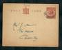 GREAT BRITAIN 1922 Geo 5th Postal Stationery 1½d. - 30378 - PostalHist