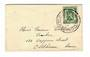 BELGIUM 1937 Cover to Great Britain with Special Postmark. Beautiful item. - 30414 - PostalHist