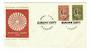 GREECE 1966 Europa. - 30429 - FDC