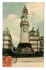 FRANCEEarly Postcard to Portsmouth England. - 30451 - PostalHist