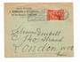 FRANCE 1963 Commercial letter to London. - 30457 - PostalHist