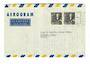 SWEDEN 1963 Cover to USA. - 30484 - PostalHist