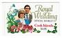 COOK ISLANDS 1982 Royal Wedding Booklet. - 30547 - Booklet
