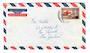 TONGA 1971 Airmail to New Zealand with 10s Philatokyo. - 30550 - PostalHist