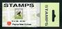 PAPUA NEW GUINEA 1993 Small Birds 6k Booklet. - 30581 - Booklet
