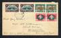 SOUTH AFRICA 1939 Huguenot Commoration first day cover. - 30627