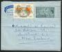 MALAYAN FEDERATION 1957 Independence Day on first day cover. - 30641 - FDC