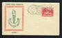 PAKISTAN 1959 Lahore Stamp Exhibition. Cover with CAMP POPostmark. - 30680 - PostalHist