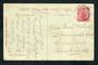 NEW ZEALAND Postmark Dunedin SUTTON. A Class cancel on postcard. - 30767 - Postmark