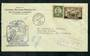 CANADA 1934 First Official Flight from Coppermine ( North-West Territories to Cameron Bay then to New Zealand. - 30855 - PostalH