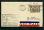 CANADA 1949 First Official Flight from London (Canada) to Detroit USA. - 30887 - PostalHist