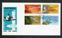 PAPUA NEW GUINEA 1972 50th Anniversary of Aviation. Set of 4 on first day cover. - 30890 - PostalHist