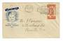 NEW ZEALAND 1942 Health. The two values on separate illustrated first day covers. - 30985 - PostalHist